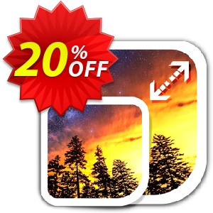 Voilabits PhotoResizer for Mac Coupon, discount 20% Discount Voilabits (53846). Promotion: