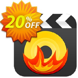 Voilabits DVDCreator for Mac Coupon, discount 20% Discount Voilabits (53846). Promotion: