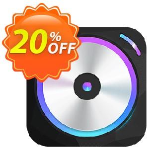 Voilabits MediaConverterUltimate for Mac Coupon, discount 20% Discount Voilabits (53846). Promotion: