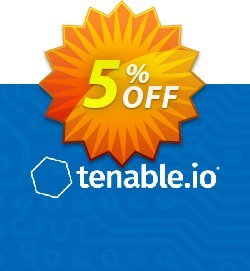 Tenable.io Vulnerability Management Coupon, discount 20% OFF Tenable Nessus professional, verified. Promotion: Stunning sales code of Tenable Nessus professional, tested & approved