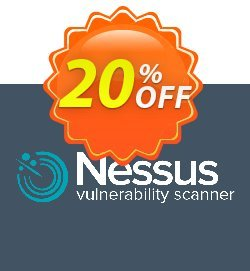 Tenable Nessus professional - 2 Years + Advanced Support  Coupon, discount 20% OFF Tenable Nessus professional (2 Years + Advanced Support), verified. Promotion: Stunning sales code of Tenable Nessus professional (2 Years + Advanced Support), tested & approved