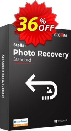 Stellar Photo Recovery Coupon, discount Photo Recovery Platinum Windows. Promotion: NVC Exclusive Coupon