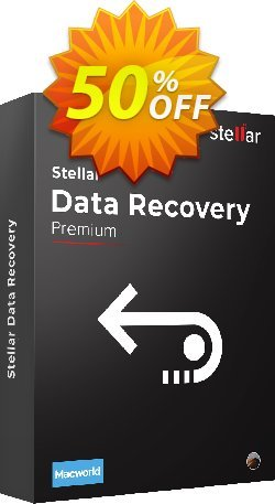 Stellar Phoenix Mac Data Recovery Platinum Coupon, discount NVC Exclusive Coupon. Promotion: NVC Exclusive Coupon