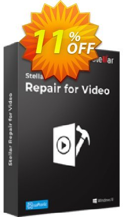 Stellar Repair For Photo & Video Bundle Coupon, discount Stellar Repair For Photo & Video Bundle  fearsome promotions code 2020. Promotion: fearsome promotions code of Stellar Repair For Photo & Video Bundle  2020