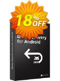 Stellar Data Recovery for Android Coupon, discount Stellar Data Recovery for Android super promotions code 2020. Promotion: super promotions code of Stellar Data Recovery for Android 2020