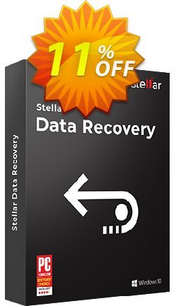 Stellar Data Recovery Standard Windows [1 Year Subscription] Coupon, discount Stellar Data Recovery Standard Windows [1 Year Subscription] impressive sales code 2020. Promotion: impressive sales code of Stellar Data Recovery Standard Windows [1 Year Subscription] 2020