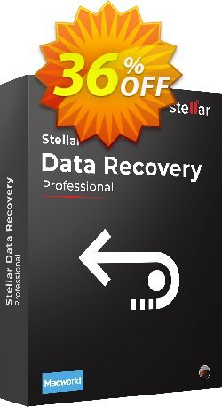 Stellar Data Recovery Professional Mac [1 Year Subscription] Coupon, discount Stellar Data Recovery Professional Mac [1 Year Subscription] best promotions code 2020. Promotion: best promotions code of Stellar Data Recovery Professional Mac [1 Year Subscription] 2020