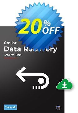 Stellar Data Recovery Premium - Mac and Win  Coupon, discount Stellar Data Recovery Premium (Mac+Win) Big offer code 2021. Promotion: Big offer code of Stellar Data Recovery Premium (Mac+Win) 2021