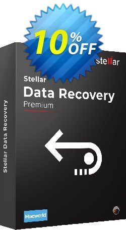 Stellar Data Recovery Premium for MAC - 2 Year Subscription  Coupon, discount Stellar Data Recovery Premium Mac [2 Year Subscription] Stunning promotions code 2021. Promotion: Stunning promotions code of Stellar Data Recovery Premium Mac [2 Year Subscription] 2021
