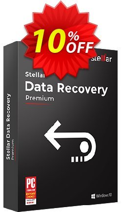 Stellar Data Recovery Premium - 2 Year Subscription  Coupon, discount Stellar Data Recovery Premium Windows [2 Year Subscription] Excellent promo code 2021. Promotion: Excellent promo code of Stellar Data Recovery Premium Windows [2 Year Subscription] 2021