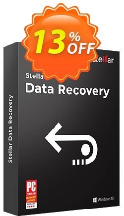 Stellar Data Recovery Standard - 30 Days  Coupon, discount Stellar Data Recovery Standard Windows [30 Days Subscription] Excellent deals code 2021. Promotion: Excellent deals code of Stellar Data Recovery Standard Windows [30 Days Subscription] 2021