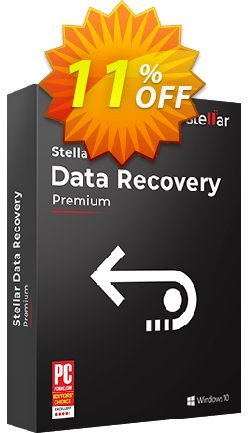 Stellar Data Recovery Premium - 30 Days Subscription  Coupon, discount Stellar Data Recovery Premium Windows [30 Days Subscription] Formidable promo code 2021. Promotion: Formidable promo code of Stellar Data Recovery Premium Windows [30 Days Subscription] 2021