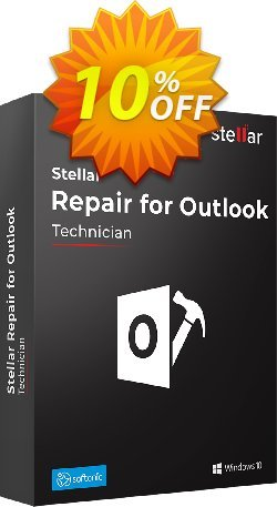 Stellar Repair for Outlook Technician - 1 year  Coupon, discount Stellar Repair for Outlook Technician[1 year] Hottest sales code 2021. Promotion: Hottest sales code of Stellar Repair for Outlook Technician[1 year] 2021