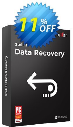 Stellar Data Recovery Standard Coupon, discount NVC Exclusive Coupon. Promotion: NVC Exclusive Coupon