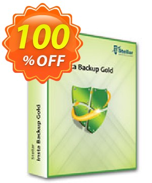 Stellar Insta Backup Gold Coupon, discount NVC Exclusive Coupon. Promotion: NVC Exclusive Coupon