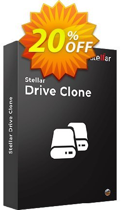 Stellar Drive Clone Coupon, discount NVC Exclusive Coupon. Promotion: NVC Exclusive Coupon