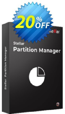 Stellar Partition Manager Coupon, discount Stellar Partition Manager - Single User Licence wondrous deals code 2020. Promotion: NVC Exclusive Coupon