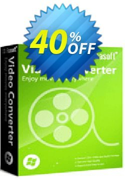 Faasoft Video Converter Coupon discount Faasoft Video Converter stunning promotions code 2020 -