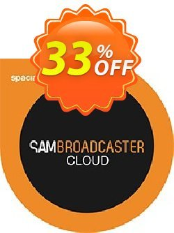Spacial SAM Broadcaster CLOUD Coupon, discount 25% OFF Spacial SAM Broadcaster CLOUD, verified. Promotion: Amazing promo code of Spacial SAM Broadcaster CLOUD, tested & approved