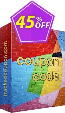 Screen AVI CAM Coupon, discount Coupon SProsoft. Promotion: Coupon CAM 3 PCs