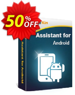 Special Offer Coupon, discount 50% OFF. Promotion: