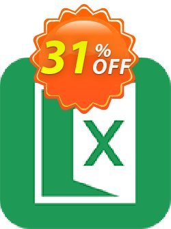 Passper for Excel Lifetime Coupon discount 30% OFF Passper for Excel Lifetime, verified. Promotion: Awful offer code of Passper for Excel Lifetime, tested & approved