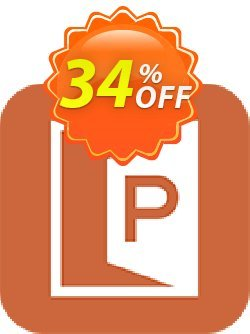 Passper for PowerPoint Coupon discount 30% OFF Passper for PowerPoint, verified. Promotion: Awful offer code of Passper for PowerPoint, tested & approved