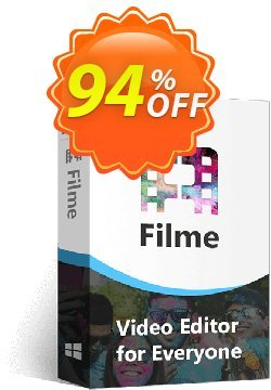 iMyFone Filme Coupon, discount 92% OFF iMyFone Filme, verified. Promotion: Awful offer code of iMyFone Filme, tested & approved