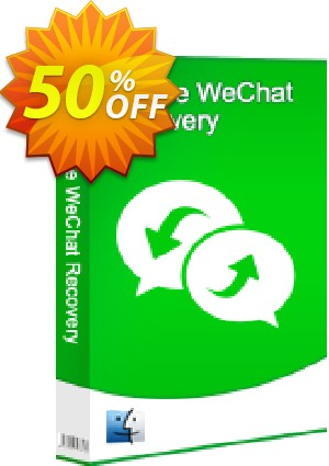 iMyfone iPhone WeChat Recovery discount code for Mac - Family License Coupon, discount iMyfone Umate Basic $14.975 iVoicesoft. Promotion: iMyfone promo code