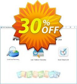 iFinD Data Recovery Enterprise Coupon, discount iFinD Data Recovery Enterprise stirring discounts code 2019. Promotion: stirring discounts code of iFinD Data Recovery Enterprise 2019