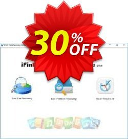 iFinD Data Recovery Home Coupon, discount iFinD Data Recovery Home big promotions code 2019. Promotion: big promotions code of iFinD Data Recovery Home 2019