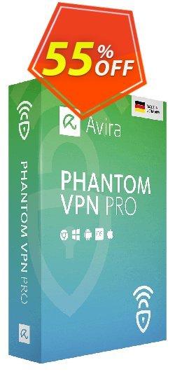Avira Phantom VPN Pro Coupon, discount 54% OFF Avira Phantom VPN Pro, verified. Promotion: Fearsome promotions code of Avira Phantom VPN Pro, tested & approved