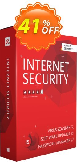 Avira Internet Security - 1 year  Coupon, discount 50% OFF Avira Internet Security (1 year), verified. Promotion: Fearsome promotions code of Avira Internet Security (1 year), tested & approved
