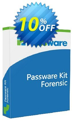 Passware Kit Forensic - Include Online Training  Coupon discount 10% OFF Passware Kit Forensic (Include Online Training), verified. Promotion: Marvelous offer code of Passware Kit Forensic (Include Online Training), tested & approved