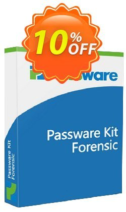 Passware Kit Forensic - Include Online Training  Coupon discount 10% OFF Passware Kit Forensic (Include Online Training), verified - Marvelous offer code of Passware Kit Forensic (Include Online Training), tested & approved