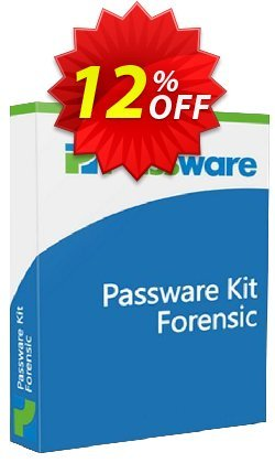 Passware Kit Forensic - Extend SMS to 3 years + Include Online Training  Coupon discount 12% OFF Passware Kit Forensic (Extend SMS to 3 years + Include Online Training), verified - Marvelous offer code of Passware Kit Forensic (Extend SMS to 3 years + Include Online Training), tested & approved