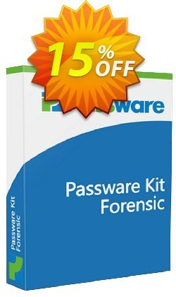 Passware Kit Forensic Coupon discount 15% OFF Passware Kit Forensic, verified - Marvelous offer code of Passware Kit Forensic, tested & approved