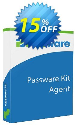 Passware Kit Agent - 100 Pack  Coupon discount 15% OFF Passware Kit Agent (100 Pack), verified. Promotion: Marvelous offer code of Passware Kit Agent (100 Pack), tested & approved