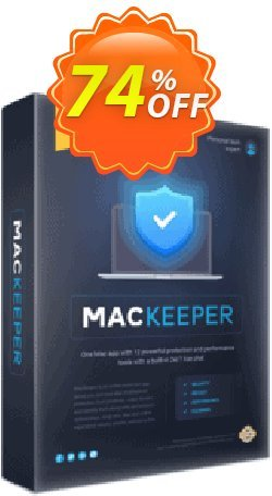 MacKeeper Premium 12-month plan Coupon discount MacKeeper Premium - License for 3 Macs awful promotions code 2021. Promotion: awful promotions code of MacKeeper Premium - License for 3 Macs 2021