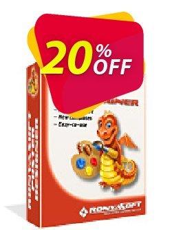 RonyaSoft Poster Designer - Enterprise license  Coupon discount 20% OFF RonyaSoft Poster Designer (Enterprise license), verified - Amazing promotions code of RonyaSoft Poster Designer (Enterprise license), tested & approved