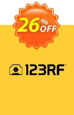123RF Subscription Plan Coupon, discount 25% OFF 123RF Subscription Plan, verified. Promotion: Exclusive discounts code of 123RF Subscription Plan, tested & approved