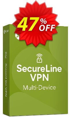 Avast SecureLine VPN - 3 years  Coupon discount 47% OFF Avast SecureLine VPN (3 years), verified - Awesome promotions code of Avast SecureLine VPN (3 years), tested & approved