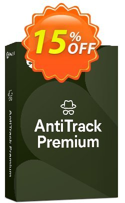 Avast AntiTrack Premium 10 device Coupon discount 15% OFF Avast AntiTrack Premium 10 device, verified - Awesome promotions code of Avast AntiTrack Premium 10 device, tested & approved