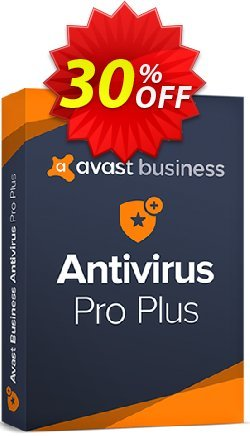 Avast Business Antivirus Pro Plus Coupon discount 30% OFF Avast Business Antivirus Pro Plus, verified - Awesome promotions code of Avast Business Antivirus Pro Plus, tested & approved