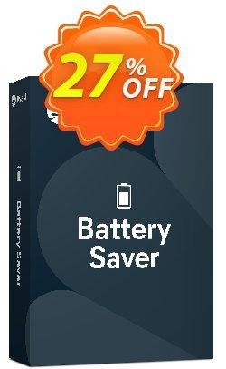 Avast Battery Saver Coupon discount 25% OFF Avast Battery Saver, verified - Awesome promotions code of Avast Battery Saver, tested & approved