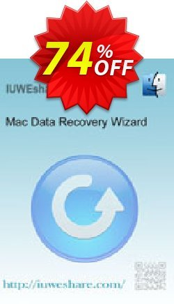 IUWEshare Mac Data Recovery Wizard Coupon, discount IUWEshare coupon discount (57443). Promotion: IUWEshare coupon codes (57443)