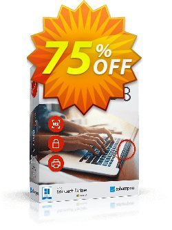 Ashampoo PDF Pro Coupon, discount 71% OFF Ashampoo PDF Pro, verified. Promotion: Wonderful discounts code of Ashampoo PDF Pro, tested & approved