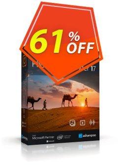 Ashampoo Photo Commander 16 Coupon, discount Brothersoft 30 Prozent Coupon. Promotion: