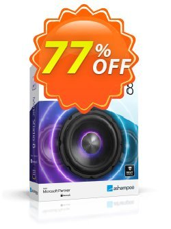 Ashampoo Music Studio Coupon, discount Brothersoft 30 Prozent Coupon. Promotion: