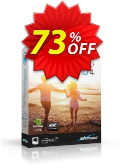 Ashampoo Slideshow Studio HD Coupon, discount Brothersoft 30 Prozent Coupon. Promotion: